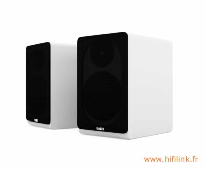 acoustic energy ae100 blanc