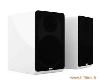 acoustic energy ae300 blanc