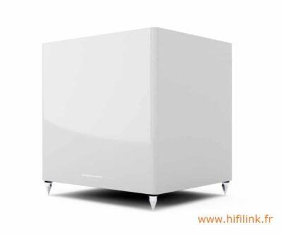 acoustic energy ae308 blanc