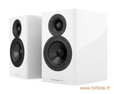 acoustic energy ae500 blanc