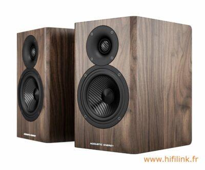 acoustic energy ae500 noyer