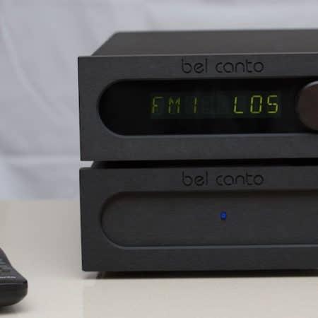 DAC 3.5 BEL CANTO (vendu)
