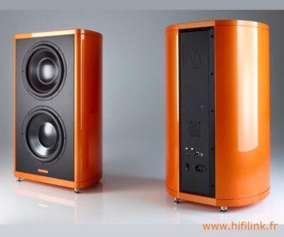 magico s-sub orange
