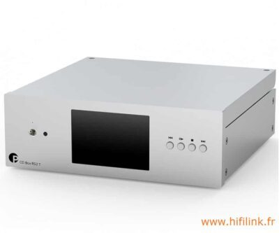 pro-ject cd box rs2 t