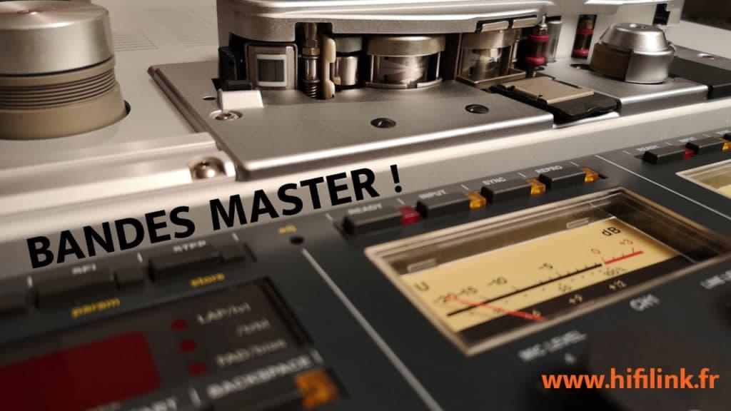 sessions bandes master hifi link 2021