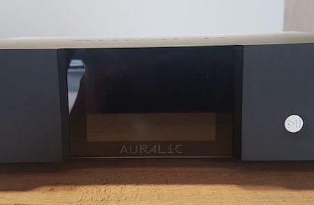 Auralic G1 (VENDU)