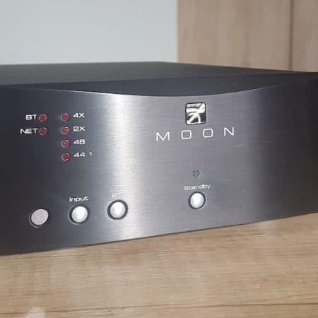 Moon mind V2 lecteur Compatible HD