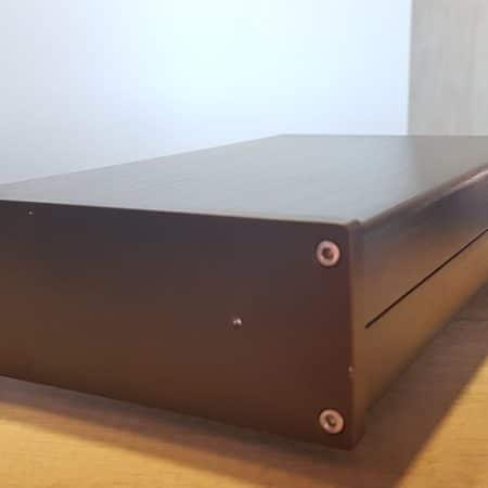 Streamer Mano Magna (VENDU)