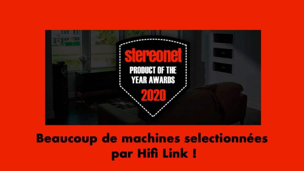 stereonet 2020 awards