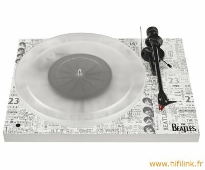 pro-ject debut-carbon-e-sb-2m-red-the-beatles