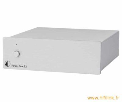 pro-ject power-box-s2