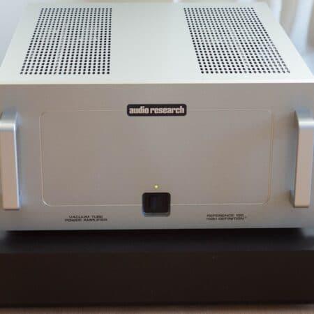 Ampli Audio Research REF 150 Silver