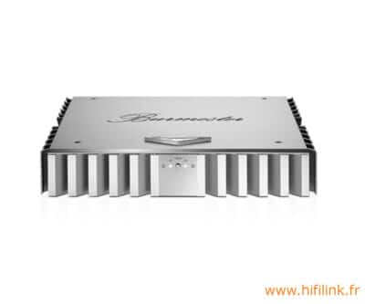 burmester 036 power amplifier classic line