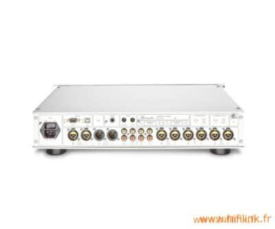 burmester 036 power amplifier classic line connectiques