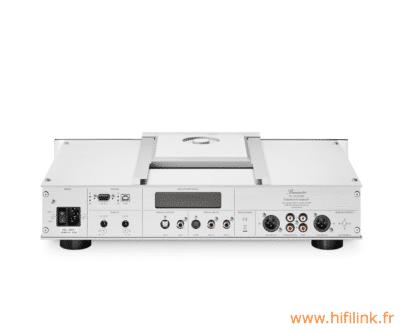 burmester 061 cd player classic line connectiques