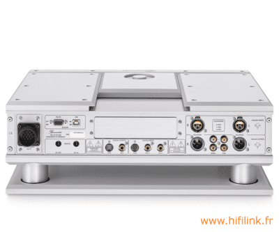 burmester 069 cd player reference line connectiques