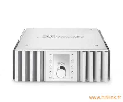 burmester 082 integrated amplifier classic line