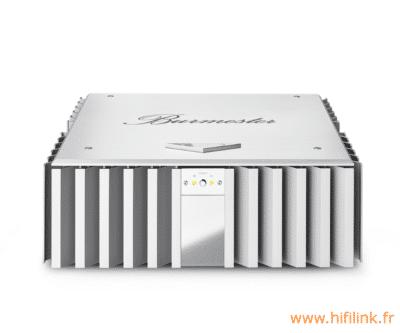 burmester 956 mk2 power amplifier classic line