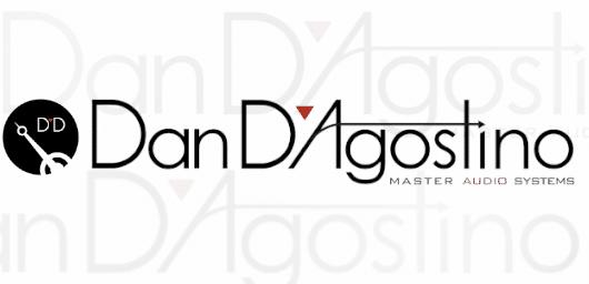 dan d agostino logo marque