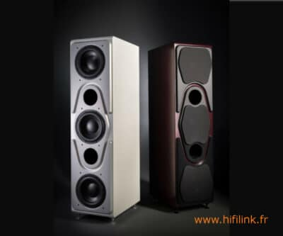 wilson audio subsonic face
