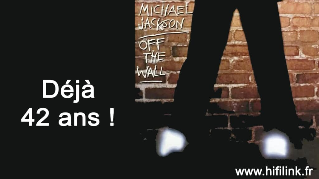 off the wall jackson a 42 ans