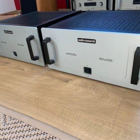 Ampli a Tubes VTM200 Audioresearch