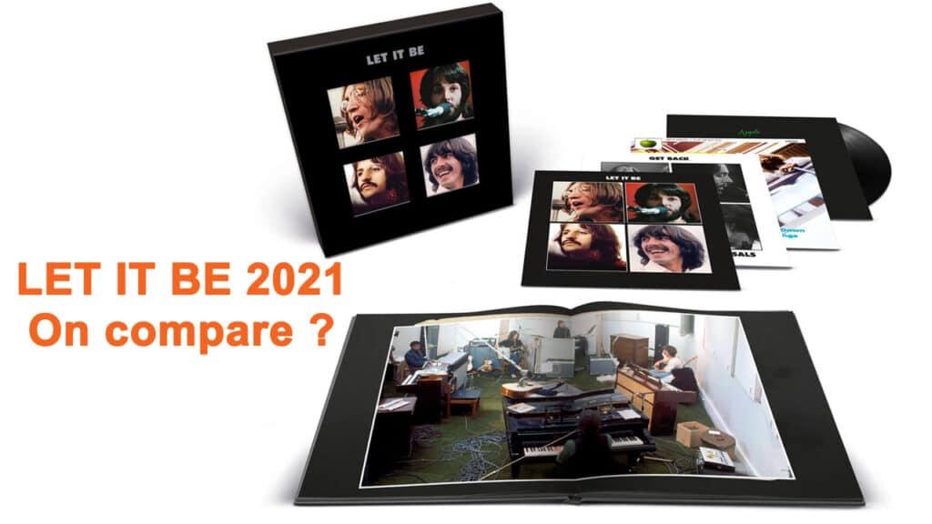 let it be 2021 vs 2009