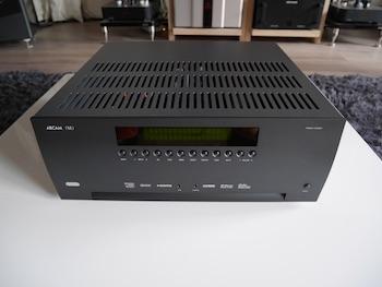 ARCAM FMJ AVR 450 - Les annonces HIFI haut de gamme - HIFI