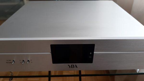 Lecteur réseau YBA MP 100 SE