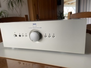 NAD S300 Silver Series