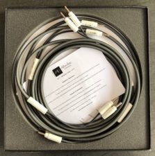 Cable HP Absolue Creation Op Tim 1,9m + 4,3m