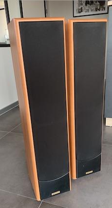 Enceintes Advance Acoustics MA247