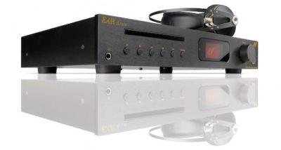 Acute Classic CD et DAC à tubes de EAR Yoshino