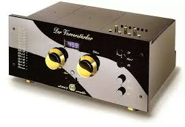 MBL preampli 6010D haut de gamme
