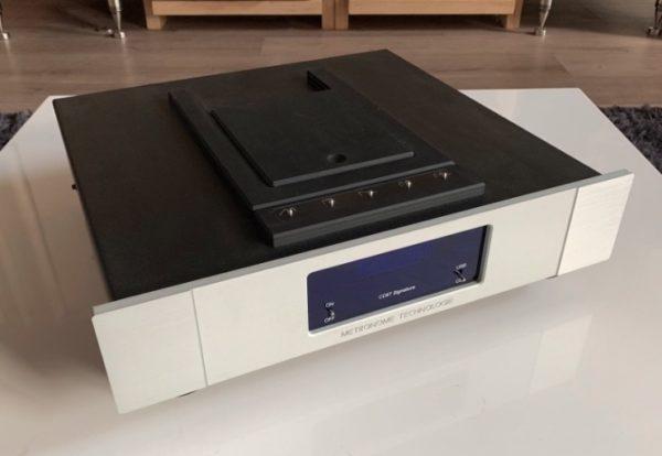 Lecteur CD Metronome Technologie CD8T Silver