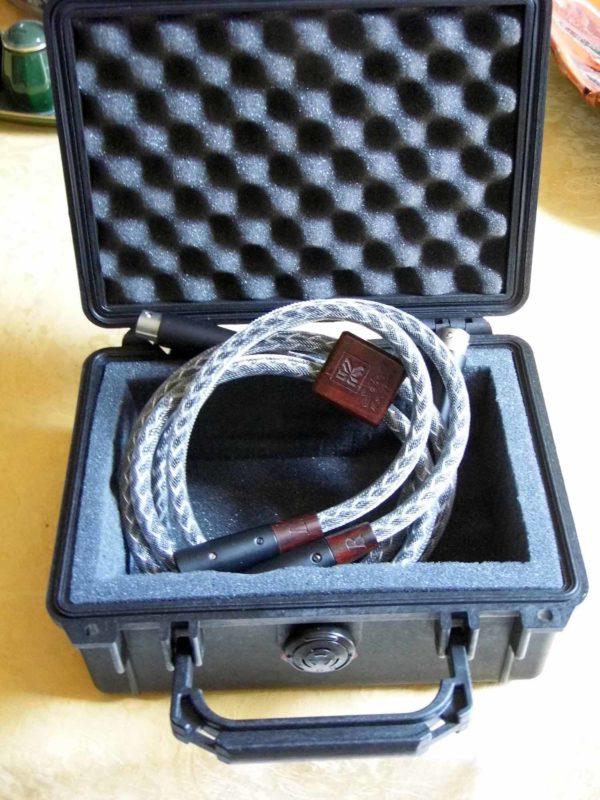 Vends câble de modulation Kimber Kable KS1130