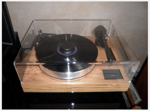 Platine vinyle Pro-Ject X-Tension 10 Evo (VENDU)